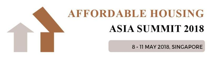 Affordable Housing Asia Summit 2018